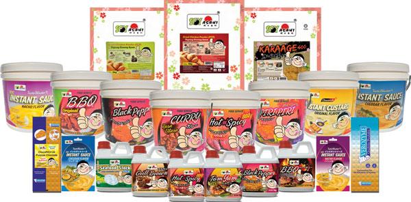 Soy Asahi Food Service Malaysia Sdn Bhd